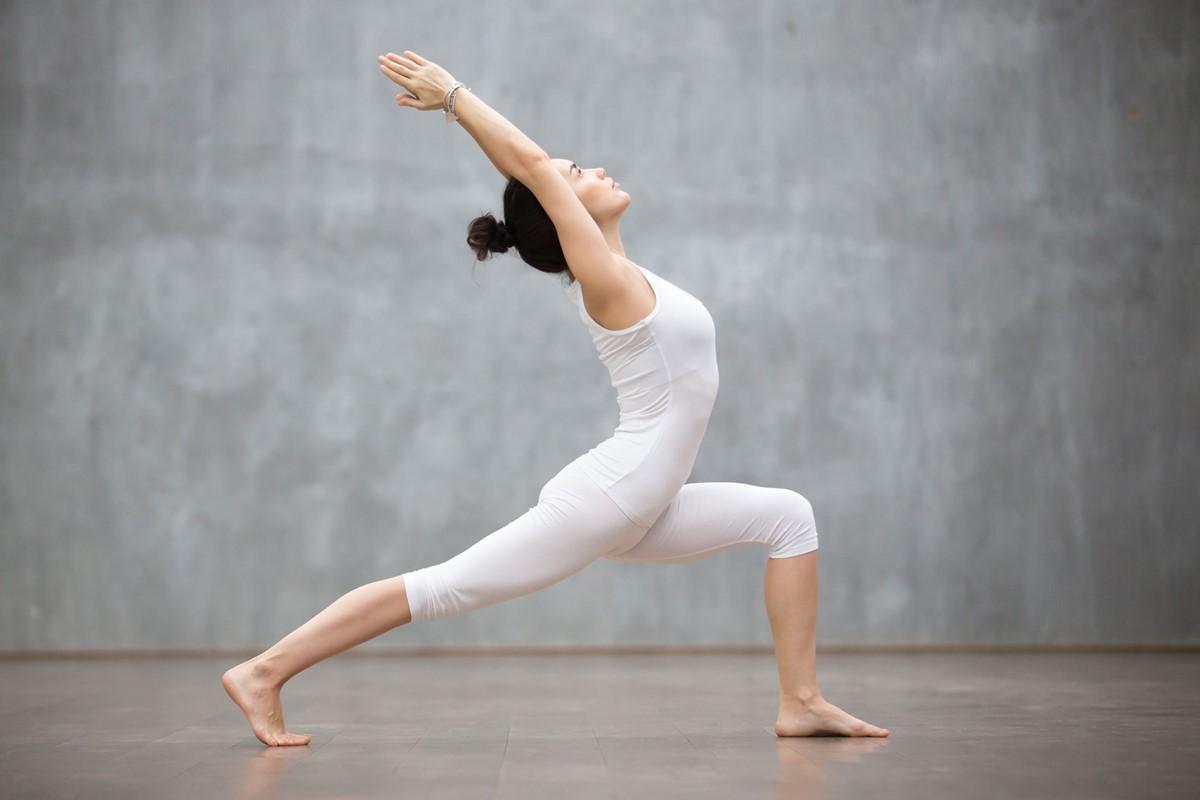 PhysYoga 体格瑜伽
