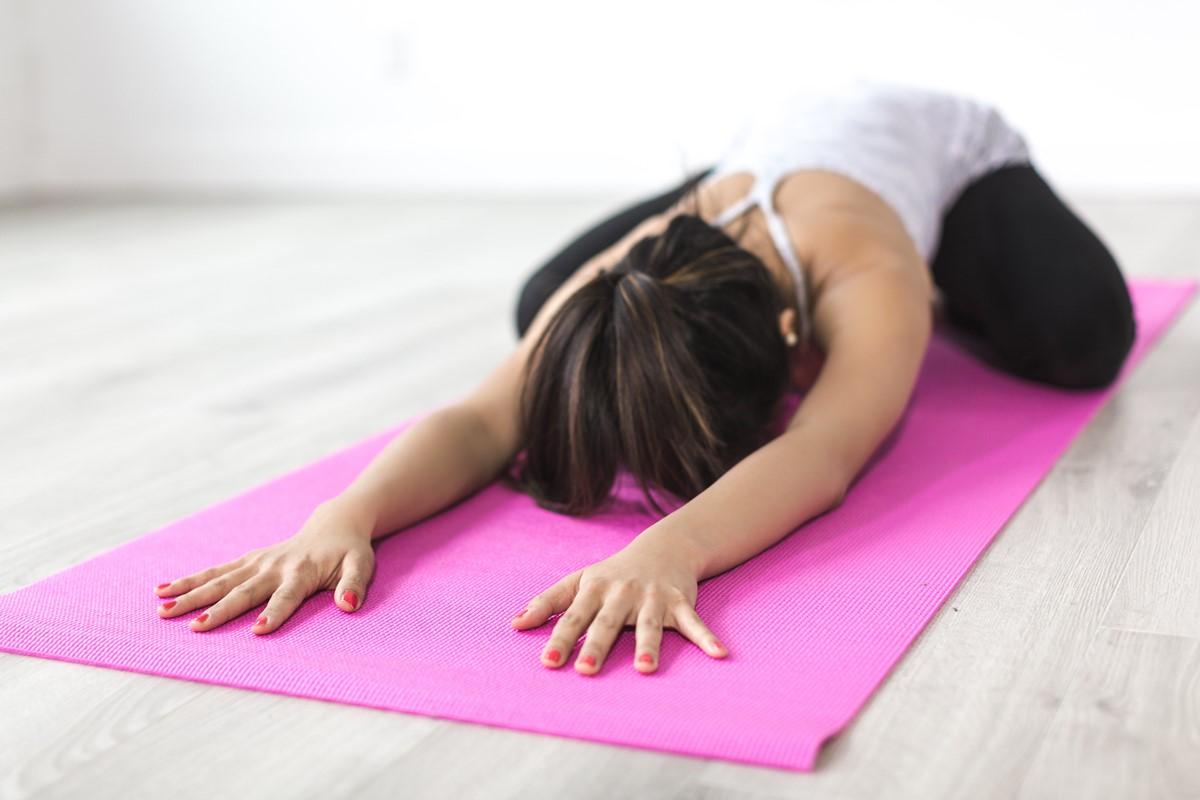Yoga 瑜伽