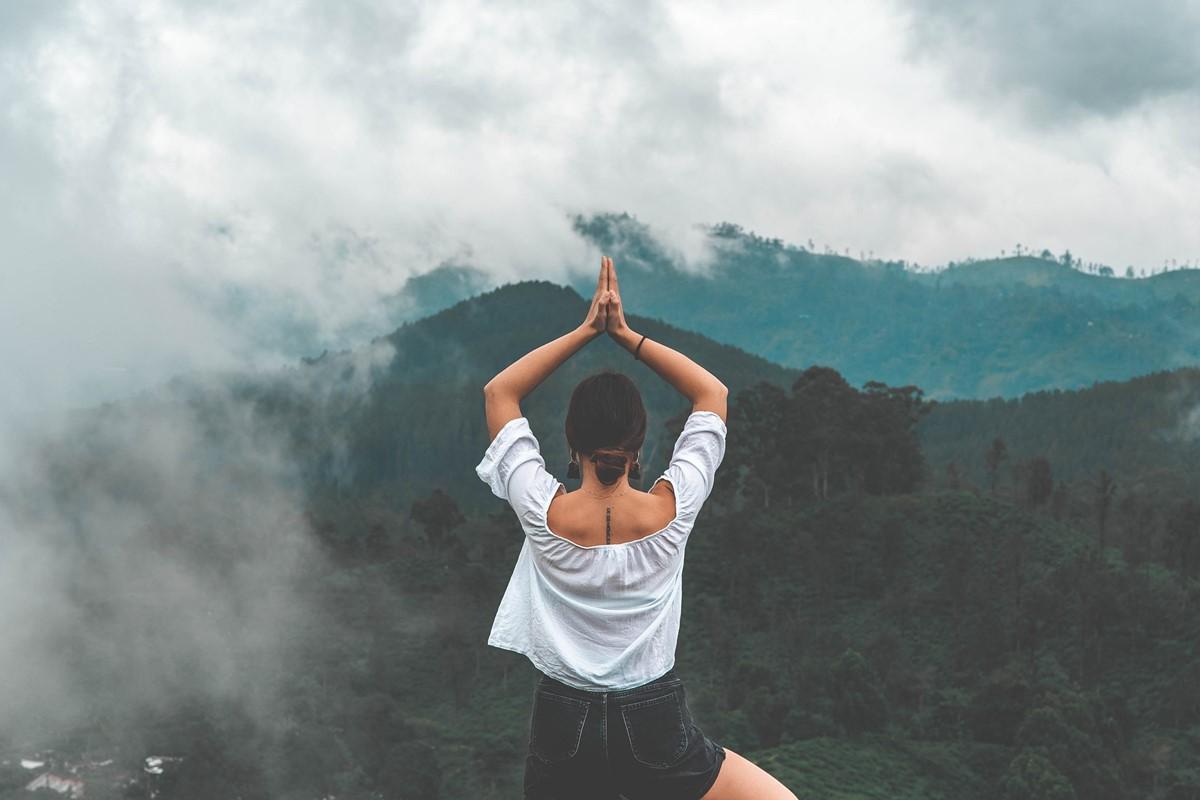 瑜伽 Yoga