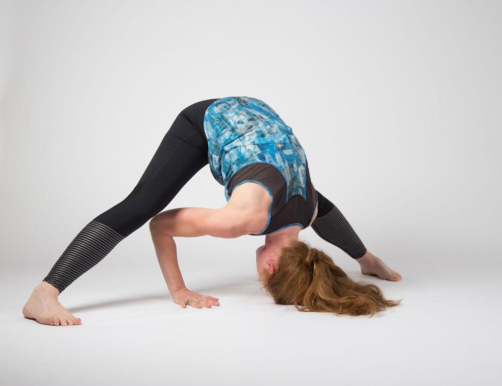 Ashtanga Yoga 阿斯汤加瑜伽